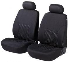 Der Autositzbezug DotSpot punktet durch sein apartes Design und schützt Ihre Polster vor Verunreinigung und Abnutzung.