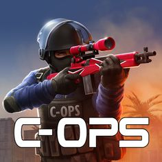 Critical Ops Mod Apk + Obb Data [Unlimited Ammo / Radar Hack] for Android 3d Mobile, Base Mobile, Mobile Game, Ipad Mini 3, Ipad Air 2, Ipod Touch, Godzilla, App Store, Arcade
