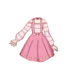Manga Clothes, Drawing Anime Clothes, Dress Drawing, Fashion Design Drawings, Fashion Sketches, Club Outfits, Girl Outfits, Fashion Drawing Dresses, Clothing Sketches