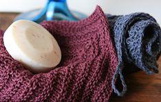 Ravelry: Exfoliating Mitered Square Washcloth free crochet pattern by Jennifer Hansen Crochet Home, Knit Or Crochet, Free Crochet, Knitting Projects, Knitting Patterns, Crochet Patterns, Yarn Projects, Knitting Ideas, Crochet Projects