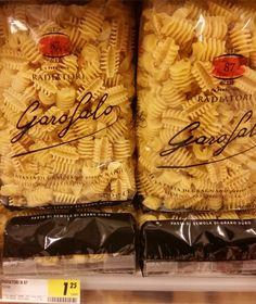 o que comprar no supermercado na itália