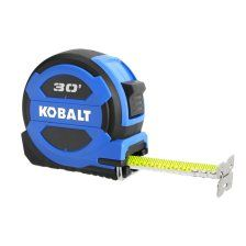 Shop Kobalt Tape Measure at Lowe's Canada. Find our selection of measuring tape & wheels at the lowest price guaranteed with price match. Air Miles Rewards, Buy Tile, Sub Brands, Tape Measure, Backsplash, Thing 1, Lowes, Blade