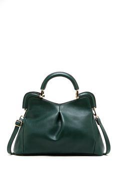 Florrie Framed Handbag
