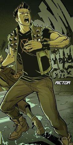Julio Richter (Earth-616)/Gallery | Marvel Database | Fandom Marvel Comic Character, Marvel Characters, X Men, Children's Crusade, The New Mutants, Comic Books Art, Book Art, New Avengers