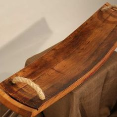 Platter Board, Wood Online, French Oak, Serving Platters, Barrel, Wine, Shop, Furniture, Serving Plates