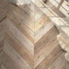 Revival Wood Look Tile
