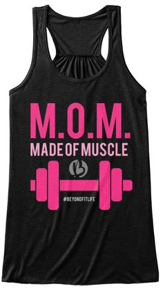 Discover Beauty Trains Like A Beast! Workout Women's Tank Top, a custom product made just for you by Teespring.M Made Of Muscle Workout Attire, Workout Wear, Workout Outfits, Bodybuilder, Zumba, Gym Frases, Train Like A Beast, Beast Workout, Gym Shirts