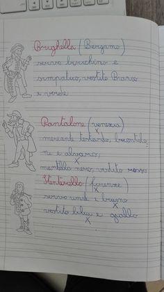 Classe Terza- Febbraio- Italiano- Carnevale - Maestra Anita Language, Bullet Journal, Education, Cl, Anna, Geography, Future Tense, Languages, Onderwijs
