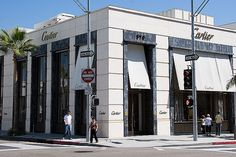 shopping on rodeo drive | Cartier, Fine Jewelry, Watches and Accessories :: Rodeo Drive Shopping ...