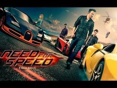 Action Movies 2014 Full Movie English Hollywood Need for speed Action Mo...
