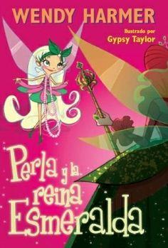 Perla y la reina Esmeralda (Perla) (Gypsy Taylor / Wendy Harmer)