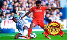 Prediksi Liverpool vs QPR 2 Mei 2015