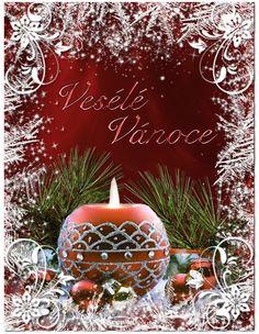 Vánoční přání třpyt a animace 1 | vánoční blog Christmas Bulbs, Blog, Holiday Decor, Home Decor, Homemade Home Decor, Christmas Light Bulbs, Blogging, Decoration Home, Interior Decorating