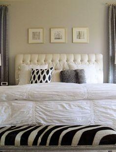 Design Lines Raleigh Interior Design Master Bedroom After 4