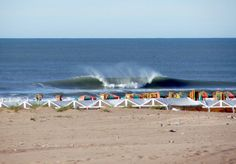 wave - Necochea, Buenos Aires, Argentina