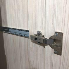LOVIVER 2x Porte Coulissante Porte de Grange Armoire Hardware Kit Rail pour Porte F