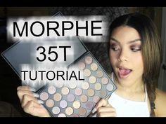 MORPHE 35T TUTORIAL - YouTube