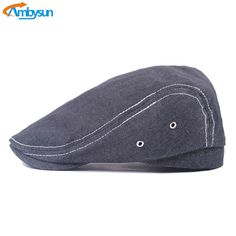 Find More Newsboy Caps Information about Cool Wash Denim Peaked Newsboy Hats Women and Men Casual Ivy Hat Jean Patch Beret Caps Gatsby Flat Cap Hunting Cabbie Driver Hat,High Quality hats restaurant,China hat ny Suppliers, Cheap hat bucket from Shenzhen BYS Technology Co., Ltd on Aliexpress.com
