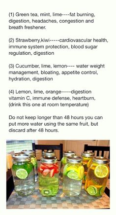 Healthy Fruit Water Recipes 3 Healthy Fruit Water Recipes To Replace Soda, Naturally Flavored Sparkling Water, Fruit Infused Water I Heart Nap Time, Infused Water Recipes, Fruit Infused Water, Fruit Water, Infused Waters, Flavored Waters, Lemon Water, Cucumber Water, Smoothies, Smoothie Drinks