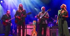 Listen to Tedeschi Trucks Band's Emotional Atlanta Show with Tributes to Col. Bruce Hampton & More - 7/15/2017 Full Show AUD