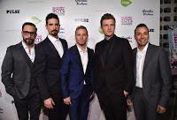 Radio-bsb: Articulo: Después de su película Backstreet Boys e...