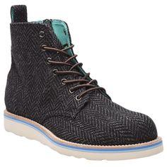 Fancy - Herringbone Boots by Phenomenon