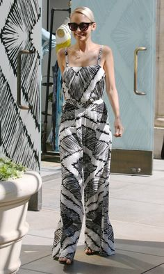 Nicole Richie at The Grove