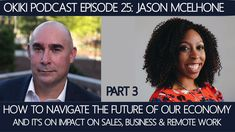 Why you RISK MISSING OUT on work OPPORTUNITIES and CLIENTS if you DON'T CREATE CONTENT during the pandemic! Jason McElhone gives us the details!  #sales #b2b #selling #stockswithjason #leadgen #networking #entrepreneur #entrepreneurs #entrepreneurship #newnormal #newnormal2020 Work Opportunities, The Future Of Us, It Network, Entrepreneur Quotes, His Eyes, Finance, Thoughts, Learning