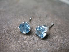 Hey, I found this really awesome Etsy listing at https://www.etsy.com/listing/183849368/topaz-earrings-blue-sterling-silver-stud