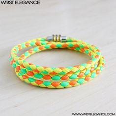 Luxury handmade jewelry available at www.wristelegance.com