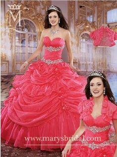 Grandiosos vestidos de quince años   Vestidos de 15 años 2015