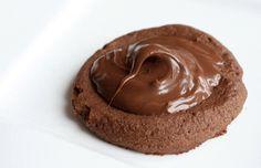 16 recetas de Nutella que te harán agua la boca