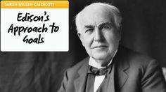 Edison #1 Inventor (Steve Jobs #2) per MIT Students
