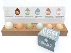 国外创意鸡蛋包装设计_包装设计_图片作品欣赏_三联