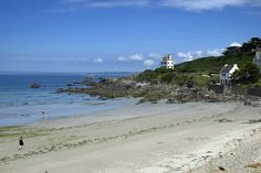 Bretagne - Locquirec