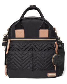 663be49a2c Favorite Diaper Bag Suite by Skip Hop 6-in-1 Diaper Backpack Set