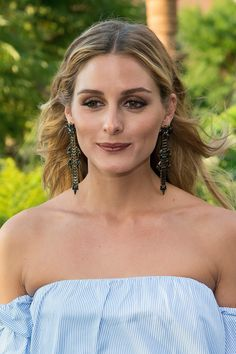 Olivia Palermo Just Pulled Off the Ultimate Fashion-Girl Trick - August 12, 2015