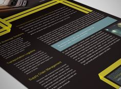 freight-hauling-and-transportation-newsletter-template