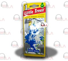 Sourcing-LA: Little Trees Hanging Car and Home Air Freshener, W...