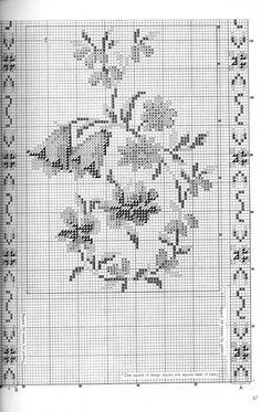 Gallery.ru / Фото #57 - Danish Cross-Stitch - tatasha