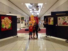 Christmas In Our Arts at Limketkai Center | Prohealthlaw