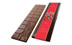 Schokoladen Tafel Milchschokolade Drops