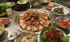 이것만은 꼭! 리얼 제주 먹방 여행 -제주시 : 네이버 포스트 Mango, Food And Drink, Beef, Foods, Manga, Meat, Food Food, Food Items, Ox