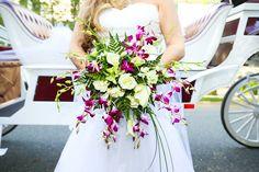 Gorgeous bouquet. Photo by April Rose Photography Copyright 2015
