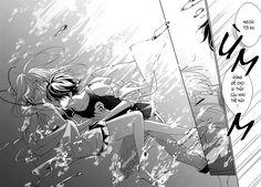Kimi ga Kirai na Koi no Hanashi chap 6 - Trang 26