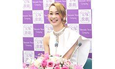 月組トップ娘役・愛希れいか 退団記者会見 | ニュース | 宝塚歌劇公式ホームページ