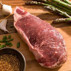Kobe-Style Wagyu Beef Boneless Strip Steak