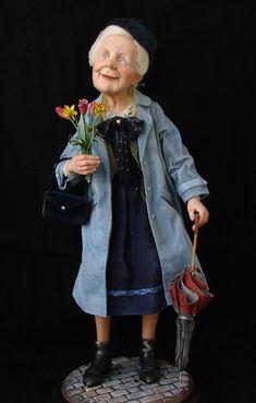 Куклы Светланы Ежовой. Обсуждение на LiveInternet - Российский Сервис Онлайн-Дневников