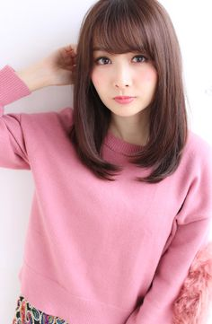 Cute Asian Girls, Beautiful Asian Girls, Short Hair Cuts, Short Hair Styles, Beautiful Girl Image, Gorgeous Girl, Girl Pictures, Girl Pics, Girls Image