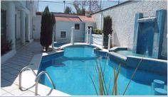 Hermosa casa de descanso con impresionante alberca, en venta  $ 2 100 000